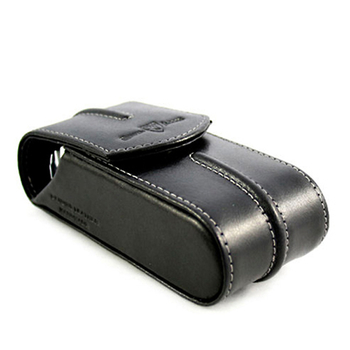 EJLT4  Jagger  DE Razor  Travel Case  Black