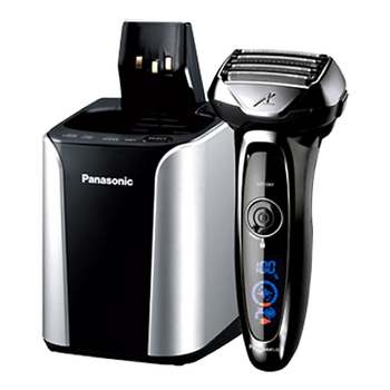Panasonic ES-LV95-s  5 Blade Wet & Dry Shaver