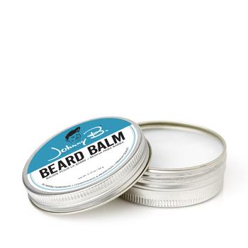 Johnny B.  Beard Balm