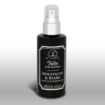 Taylor Moustache and Beard Conditioning Oil