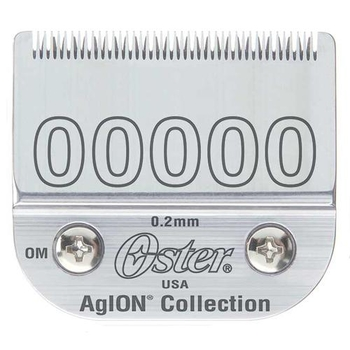 Size 00000 Oster Blade 76918-006-005
