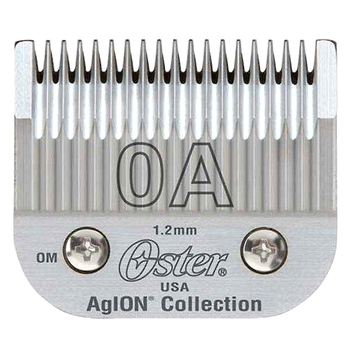 Size 0A Oster  Blade 76918-056-005
