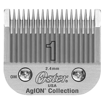 Size 1 Oster Blade 76918-086-005