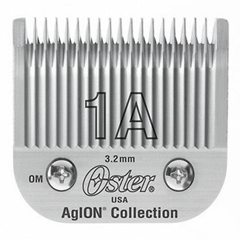 Size 1A Oster Blade 76918-076-005