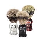 Image Parker Shave Brushes