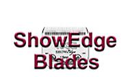 Image ShowEdge Blades