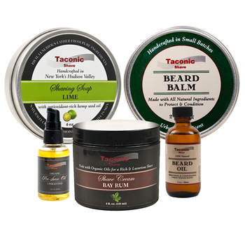 Image Taconic Shave