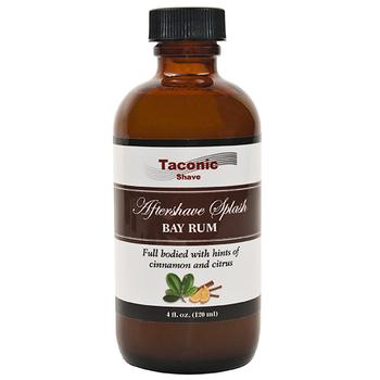 Taconic Bay Rum Aftershave Splash
