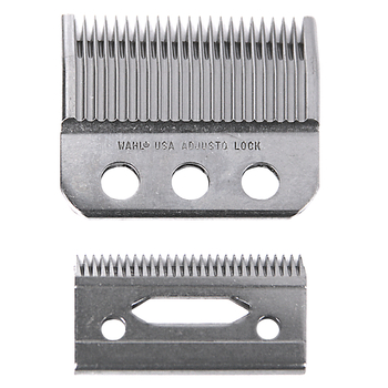1005  Wahl  3-hole Adjusto-Lock Blades