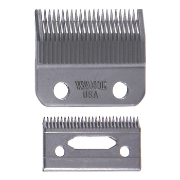1006 Wahl Clipper Blade Set