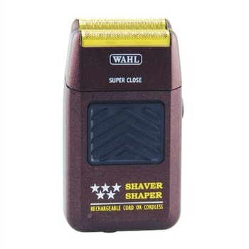 Wahl 5 Star 8061 Rechargeable Shaver