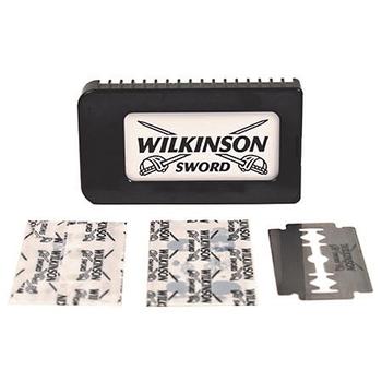 Wilkinson DE Razor Blades